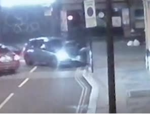 Appeal for information after shots fired in Camden