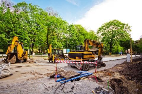 Gävle kommun väljer Geomatikk för sin hantering av grävtillstånd