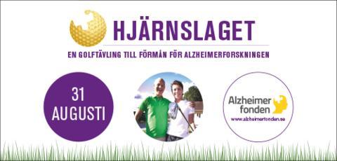 Pressinbjudan till Hjärnslaget 31 augusti 2015