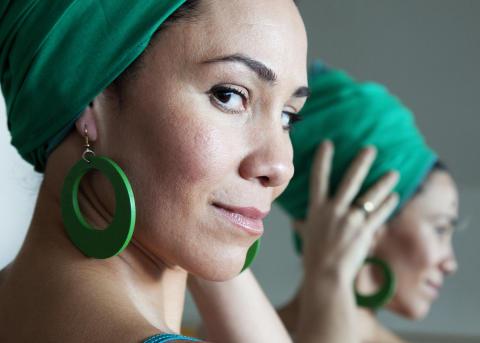 Miriam Aida foto