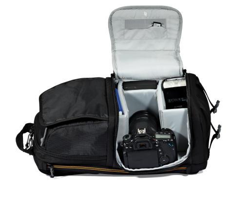 Lowepro Fastpack 150 8