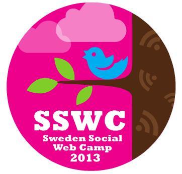 Propeople sponsrar Sweden Social Web Camp