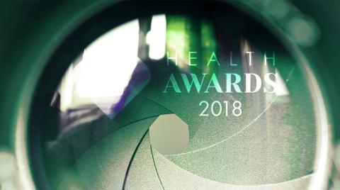 Health Awards –finalistit esittäytyvät videoilla