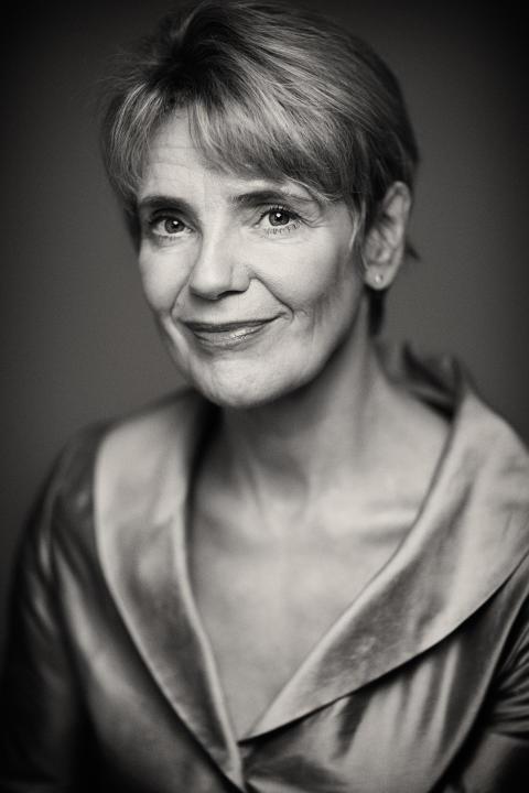 Stina Ekblad / Historien om en soldat
