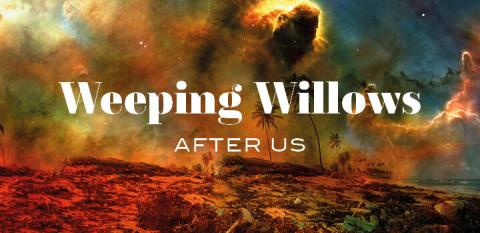 "Fler konserter adderade till Weeping Willows höstturné ""After Us"""
