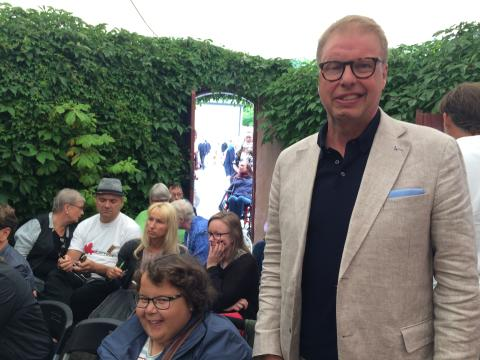 """""""LSS och funktionshinderpolitik tillhör våra ryggradsfrågor"""""""