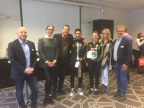 ProCivitas Helsingborg i samarbete med HIF