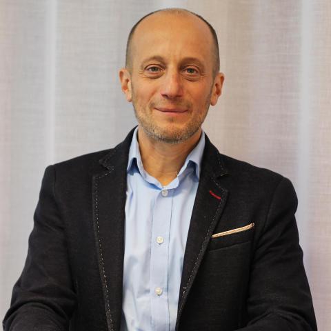 Jonas Pergament, Interactive Experience expert