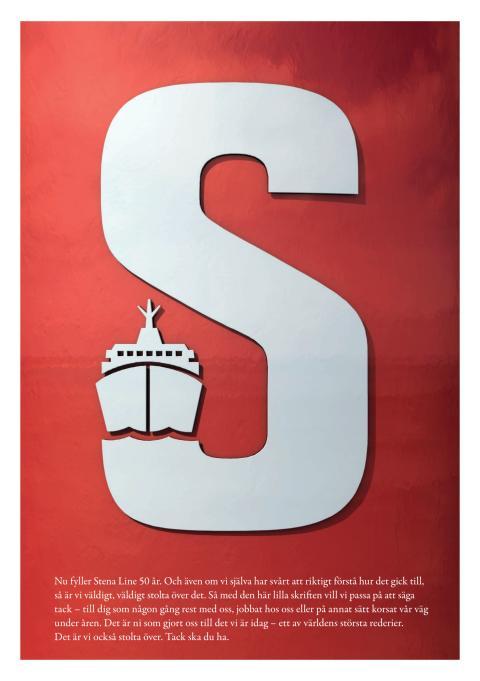 Bilaga: Stena Line 50 år