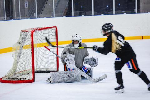 Renova & Göteborg Hockey Club i samarbete