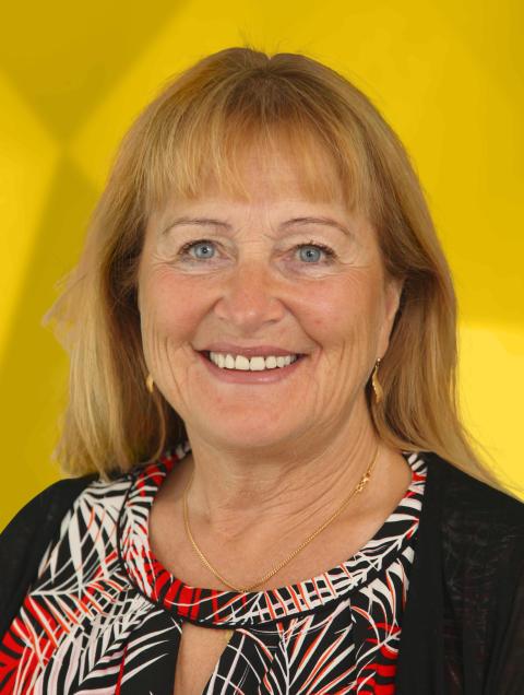 Monica Engström