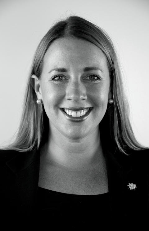 Ida Texell