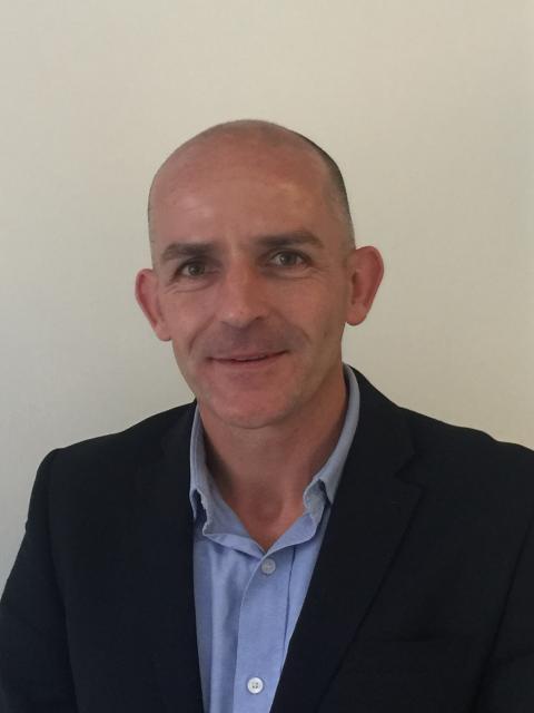 Adam Ramsden, Managing Director for the UK and Ireland, Dometic