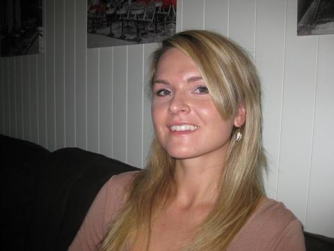 Tine Marie Hansen