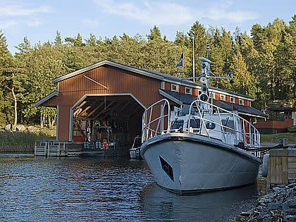 Sveriges dyraste bostad på Hemnet