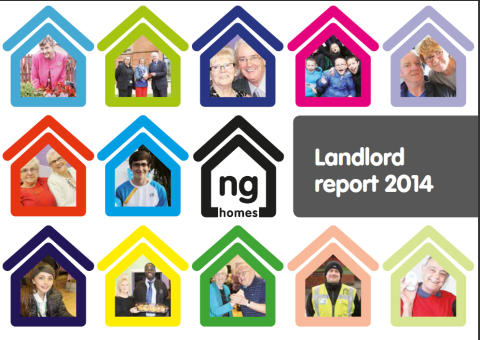ng homes Landlord Performance Report