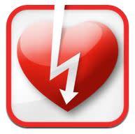 """Rädda livet på dina vänner med nya appen """"Rädda hjärtat"""""""