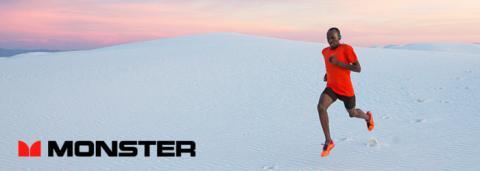 RLVNT Distribution blir exklusiv distributör av Monster, adidas Performance/Originals by Monster, iSport & Monster Cables