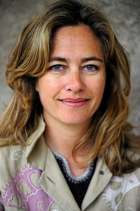 Paula Malm