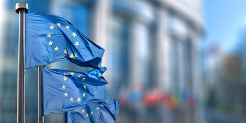 Påminnelse: Lunchdebatt inför EU-valet med flera toppkandidater