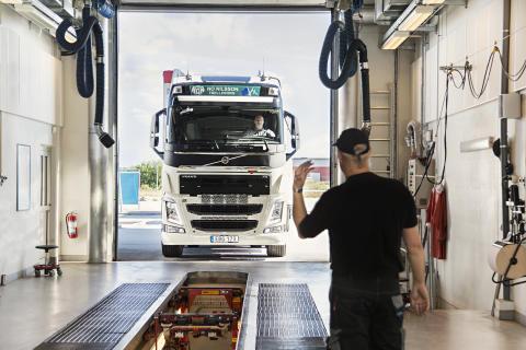 Besikta Bilprovning vill finnas nära sina kunder, därför etablerar man ny station i Helsingborg/Ättekulla.