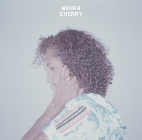 NENEH CHERRY – BLANK PROJECT