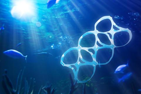 Et hav af plastik #3