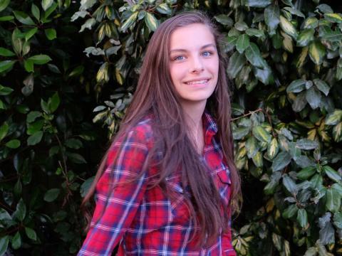 Driver jailed for killing aspiring actress in A283 crash