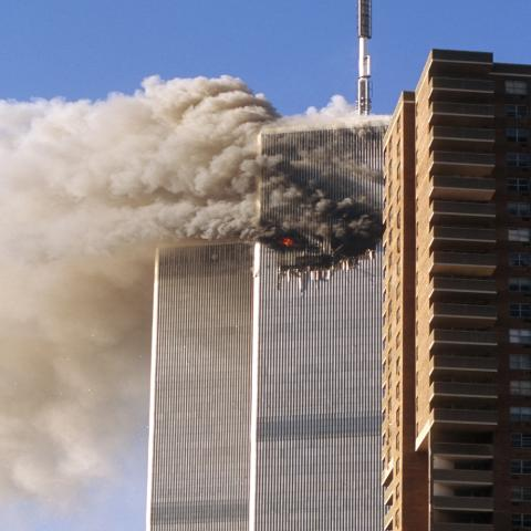 Tio år efter 11 september: Var står Sverige och världen idag?