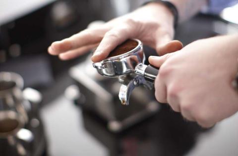 Snart ökar kaffedickandet ytterligare!