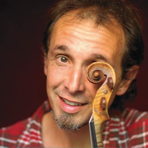 Gilles Apap lyfter Vivaldi!