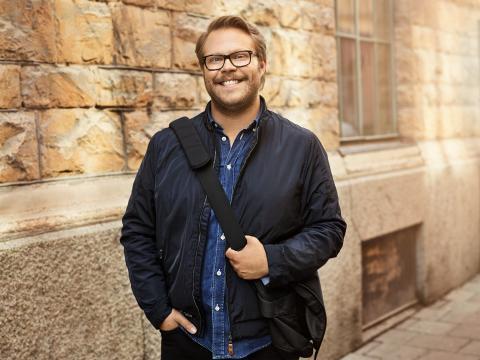 Nu får företagare i Örebro en Personlig Tekniker