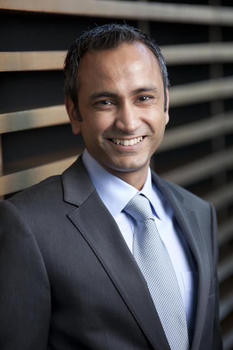 Dinesh Govender, General Manager - Marketing, Discovery Holdings