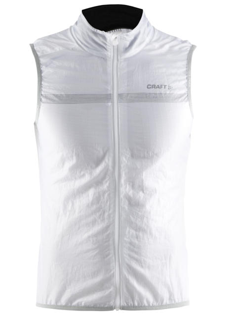 Featherlight vest, herr