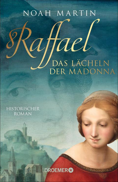 Cover: Raffael-Das Lächeln der Madonna
