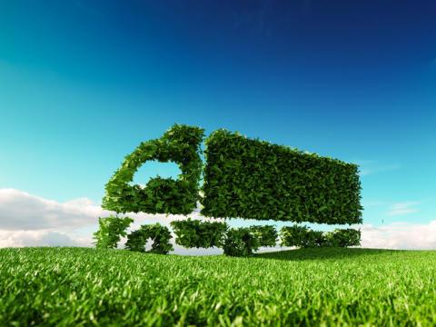 Kan man snakke om smøremidler for kjøretøy, tungtrafikk og miljø?