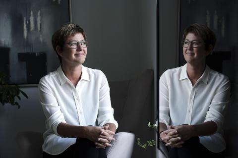 Lindab fejrer 60 år med Good Thinking