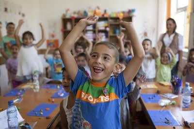 Seminarieinbjudan: Bryr sig EU om romska barn?