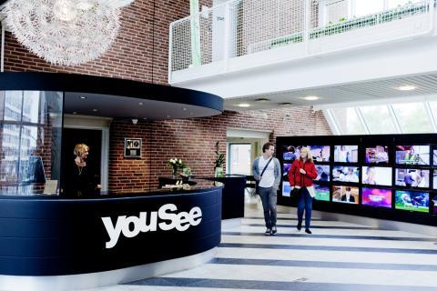 YouSee indbyder til forhandlinger om frit tv-valg