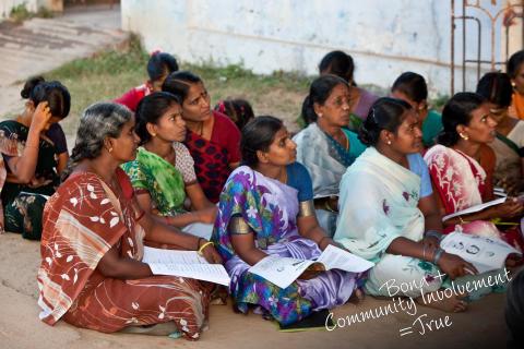 Bona startar partnerskap med Hand in Hand för att bekämpa global fattigdom