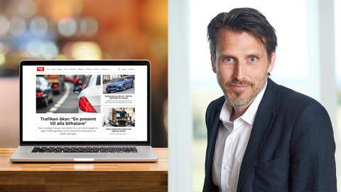 Digitala läsarintäkter – auto motor & sport – Johan Taubert