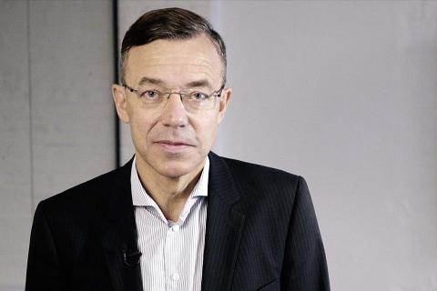 Økonomidirektør Anders Adrian