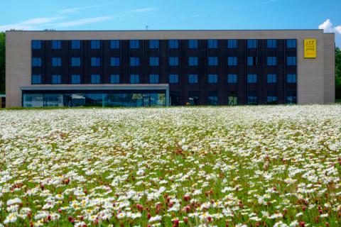 Zleep Hotel Billund Airport facade