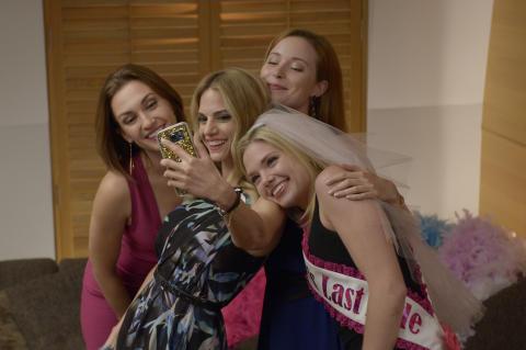 Girls Night Out - thriller på C More