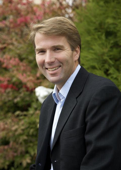 Rolf Kjaernsli, VD Cad-Q