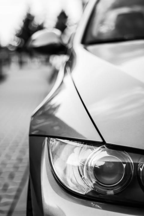 Her er alt du skal vide som om dit første bilkøb