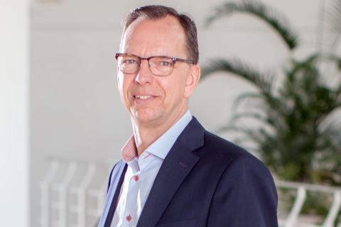 Ledare: Vägen till det digitala företaget