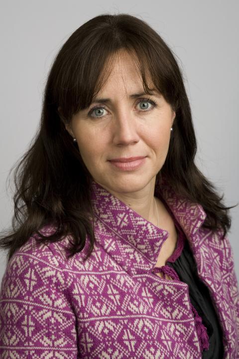 Bild på Filippa Reinfeldt
