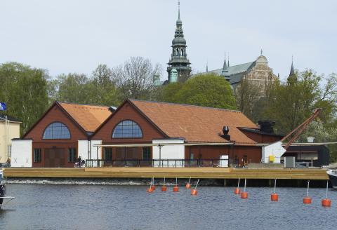 Om Spritmuseum