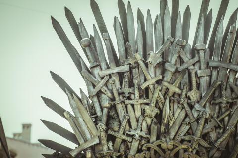 Game of Thrones är här igen - vad kan kommunikatörer lära sig?